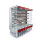 REFRIGERATED DISPLAY CASES FOR SHOPS